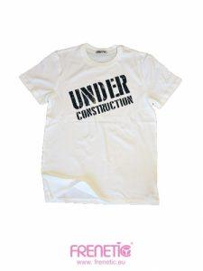 UNDER-00/01 férfi póló main image