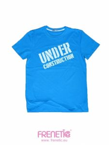 UNDER-41/00-férfi pamut póló main image