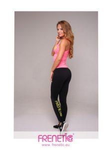 HANA-01/51-fitness leggings main image