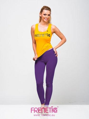 cb50d4b118 HELGA-34-S magas derekú fitness leggings női nadrág