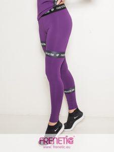 HARPER-70/00 kekizöld női fitness trikó main image