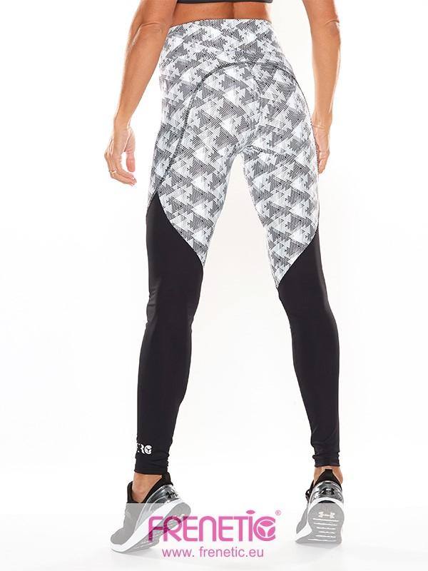 aba5804007 Motion egyedi tervezésű és mintázatú női fitness és sport leggings
