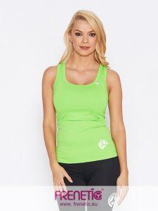 HARPER-59/00 zöld fitness trikó main image
