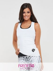 LORIEN-46 női trendi fitness trikó main image