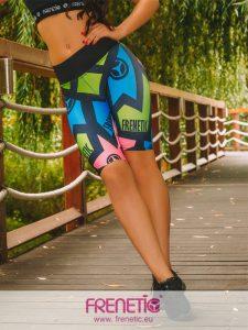 LEDOX-01/23 egyedi mintás női leggings main image