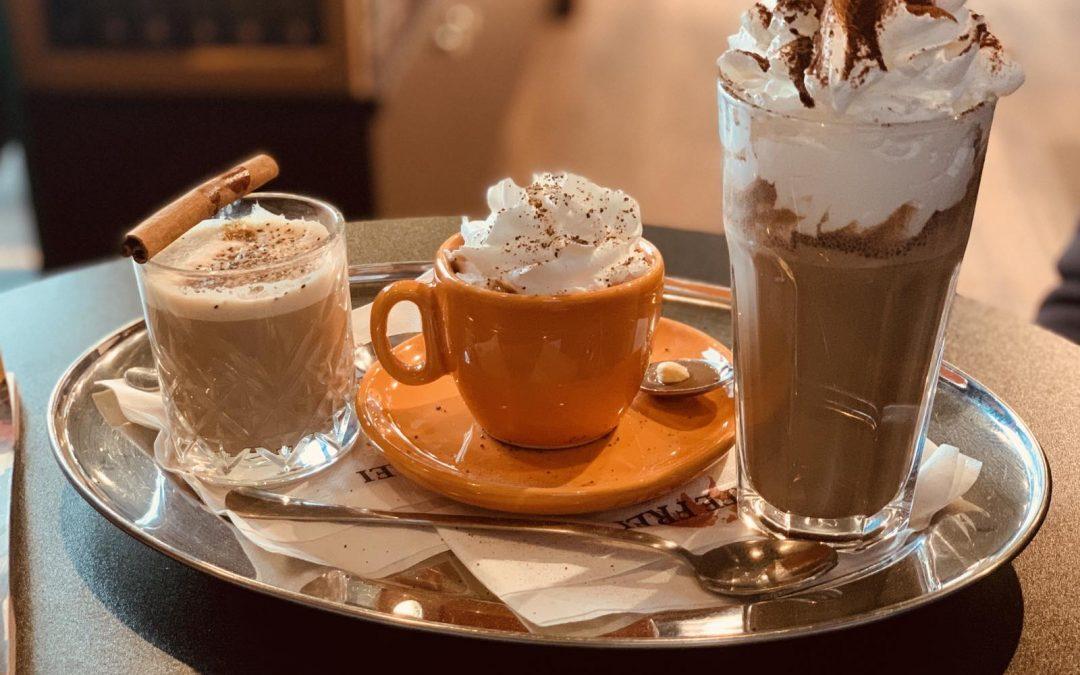 A kávé szerepe a diétánkban ♥