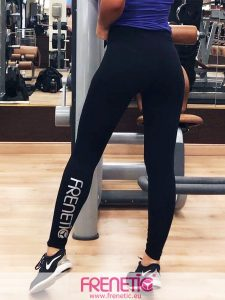 HANA-01/04 fitness leggings main image