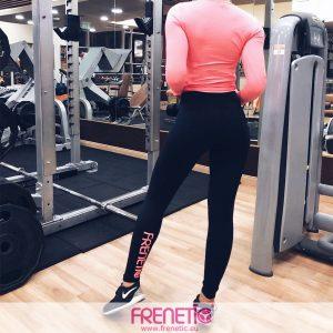 HANA-01/24-fitness leggings main image