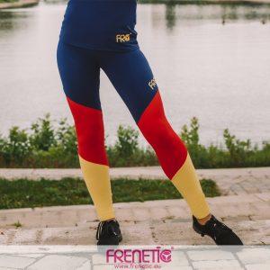 SELENA-01 női fitness felső main image