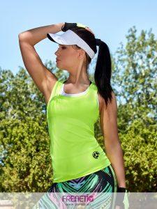 HARPER-51/01 neon zöld edző birkózó main image