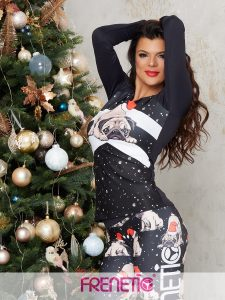 CHRISTMAS1-01 mintás leggings main image